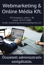 Webmarketing & Online Média Kft.